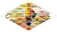 Penny Diamonds Klistremerke