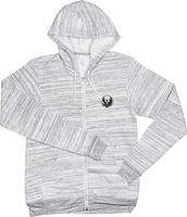 Phoenix Zip Sweat à capuche