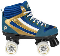 Patines Quad Playlife Groove Azul