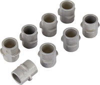 Powerslide 8mm Mag Mini Spacer 8-pack