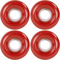 Powerslide Blank 78A Quad Wheel 4-pack