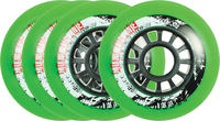 Powerslide Hurricane Wheel 4-pack