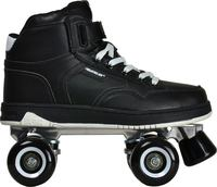 2na mano - Patines Quad Powerslide Player Negro