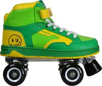 Patines Quad Powerslide Player Verde