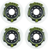 Powerslide Spinner Wheel 4-pack