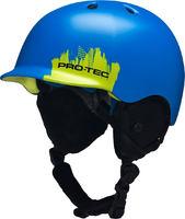 Pro-Tec Ruckus Junior Casco de esquí