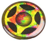 Proto Tie Dye Badge