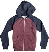 Quiksilver Everyday Youth Zip Sudadera