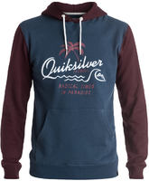 Quiksilver No Longer Patin Sweat à capuche