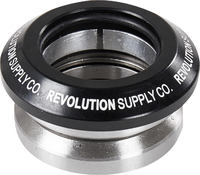 Revolution Supply Integrado Dirección