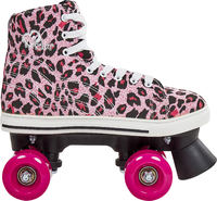 Rio Roller Canvas Style Pink