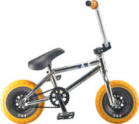 Rocker 3+ Bane Mini BMX Sykkel