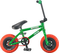 Rocker 3+ Butcher Mini BMX Sykkel