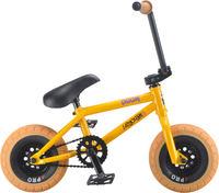 Rocker 3+ Doom Freecoaster Mini BMX Bike