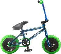 Rocker 3+ Joker Freecoaster Mini BMX Bike