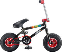 Rocker Irok+ Acid Mini BMX Sykkel