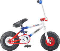 Rocker Irok+ Brit Mini BMX Sykkel