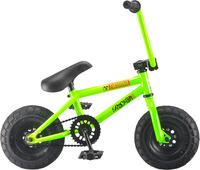 Rocker Irok+ Fukushima Mini BMX Cykel