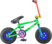 Rocker Irok+ Funk Mini BMX