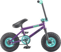 Rocker Irok+ Haze Mini BMX Sykkel