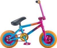 Rocker Irok+ Hot Tortoise Freecoaster Mini BMX Bike