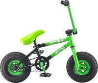 Rocker Irok+ Mini Monster Mini BMX Sykkel