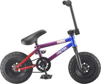 Rocker Irok+ Phat Mini BMX