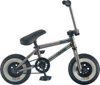 Rocker Irok+ Raw Freecoaster Mini BMX Bike