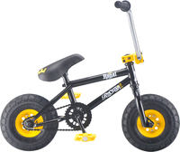 Rocker Irok+ Royal Mini BMX Fiets