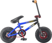 Rocker Irok+ Scorpion Mini BMX Cykel