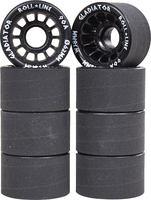 Pack de 8 roues Roll-Line Gladiator  Quad