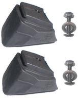 Rollerblade Tampon de frein ABT Lite Pack de 2