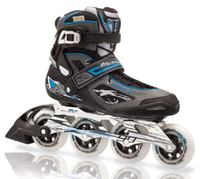 Rollerblade Tempest 90 Rollers