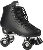 Rookie Classic Black Roller Skate