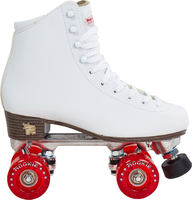 Rookie Classic II Blanc - Rollers Quad