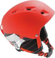 Rossignol Comp J Rot Kinderski Helm
