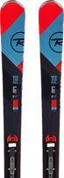 Rossignol Experience 88 HD 16/17 Skis + NX12 Bindings