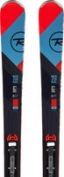 Rossignol Experience 88 HD 16/17 Ski + NX12 Bindinger
