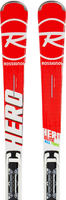 Rossignol Hero Elite AT 16/17 Ski's + NX 11 Fluid Bindingen