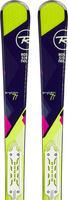 Rossignol Temptation 77 16/17 Ski + Xpress W11 Binding