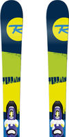 Rossignol Terrain Boy Jr 16/17 Skidor + Xpress Jr7 Bindning