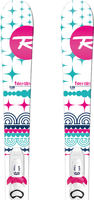 Rossignol Terrain Girl Jr 16/17 Skidor + Xpress Jr7 Bindning