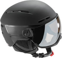 Rossignol Visor - Dual Lens Ski Helm