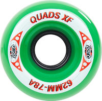 RSI Quad XF Rueda Patines