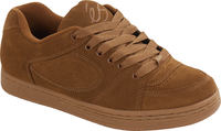 És Accel OG Brown/Gum Skate Shoes