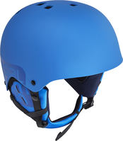 Salomon Brigade Azul Casco