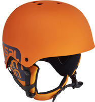 Salomon Brigade Orange Helm