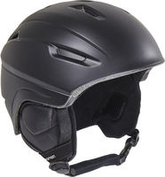 Salomon Cruiser 4D Zwart Helm