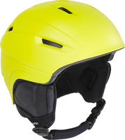 Salomon Cruiser 4D Jaune Casque