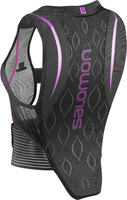 Salomon Flexcell Dames Ski Back Protector